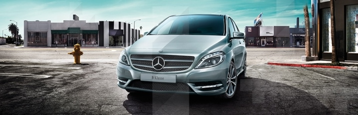 Programmes de service Mercedes-Benz. Add+ your Service.